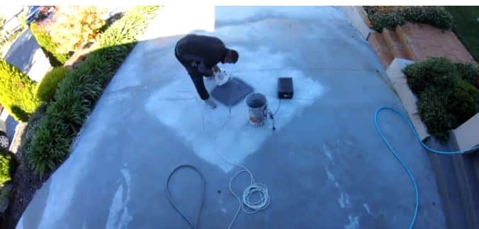 Concrete Services - Concrete Resurfacing San Antonio