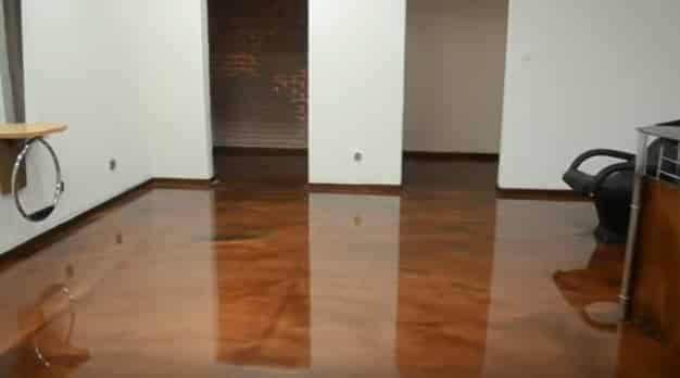 Concrete Services - Epoxy Flooring San Antonio
